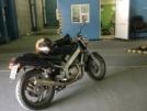Honda BROS NT650 1990 - Мопед