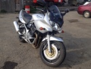 Suzuki GSF1200 Bandit 2002 - Бандит?
