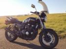 Yamaha XJR400 2001 - Ямаха