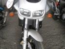 Yamaha FZ400 Fazer 2000 - Fazer