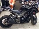 Kawasaki Z1000SX 2011 - не назвал)
