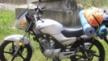 Yamaha YBR125 2012 - Серый ослик