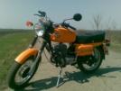 Восход 3М-01 1993 - Апельсиновый
