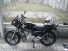 Yamaha YBR125 2012 - Андрей