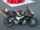 Honda VFR800 V-Tec 2004 - Выфер