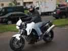 BMW F800R 2012 - Фёдор