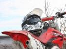 Honda CR85 2006 - Злодей