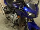 Yamaha FZS1000 2003 - Мот
