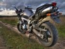 Yamaha FZ6-S 2008 - Серый