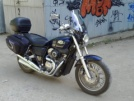 Honda VRX400 1995 - Врыкс