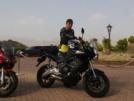 Kawasaki Versys 2012 - Kawa