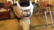 Honda CBR1100XX Super Blackbird 1998 - Дрозд
