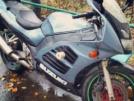 Suzuki RF400RV 1995 - рфка