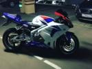 Honda CBR600RR 2006 - Сибер
