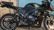 Honda CBR600RR 2008 - мой