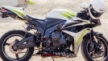 Honda CBR600RR 2008 - Дырчик