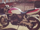 Honda CB1000 1993 - фура