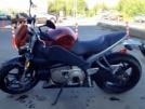 Buell XB12S Lightning 2008 - Буйвол