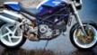 Ducati Monster 1000 2004 - ведросболтам