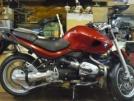 BMW R1150R 2003 - Большой Мо
