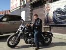 Harley-Davidson FXDB Street Bob 2012 - Харли