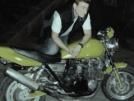 Yamaha XJR400 1999 - Дитюшка
