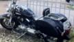 Yamaha Drag Star XVS1100A Classic 2005 - мотоцикл...