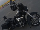 Harley-Davidson FLHX Street Glide 2013 - мотоцикл