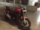 Yamaha XJR400 1996 - Хыж