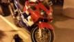 Honda CBR600F4i 2001 - Сабрина