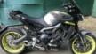 Yamaha MT-09 2018 - Мотоцикл