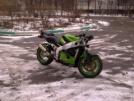 Kawasaki ZX-6R 1998 - кавочка=)