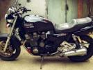 Yamaha XJR1200 1994 - Хыжер