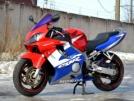 Honda CBR600F4i 2002 - Ни как