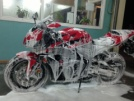 Honda CBR600RR 2011 - Хонда