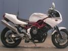 Yamaha TRX850 1997 - Мот
