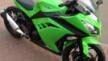 Kawasaki Ninja 300 2013 - Ninja