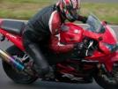 Honda CBR954RR FireBlade 2003 - Мотас