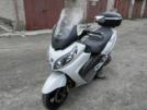 SYM MaxSym 2012 - MAXSYM400i