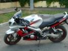 Honda CBR600F4i 2003 - эФка