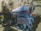Cezeta 350 typ 472.5 1989 - Д[т]урист