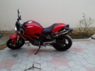 Ducati Monster 696 2010 - монстер