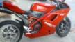 Ducati 1198 2009 - дукас