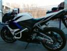 Honda CBR600RR 2011 - OPEX
