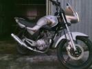 Yamaha YB125 2009 - Ёбр