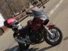 Honda CBF600 2006 - Фортуна