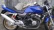 Honda CB400 Super Four 2003 - Сибишка