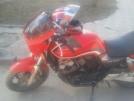 Honda CB400 Super Four 2000 - Honda