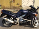 Kawasaki ZZR400 1996 - ZZR