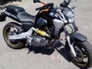 Yamaha MT-03 2006 - Корч
